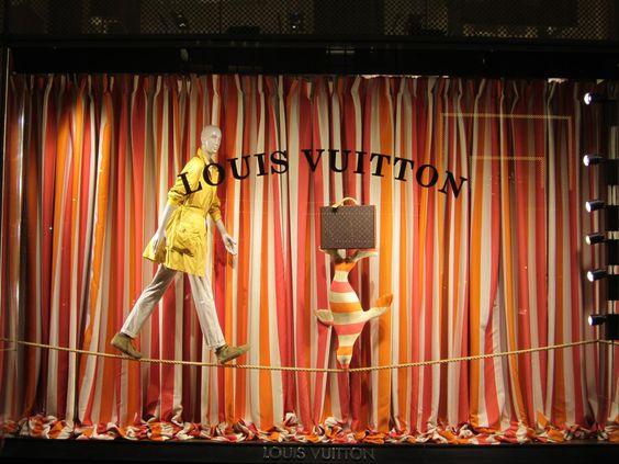Louis Vuitton una marca audaz y emblemática