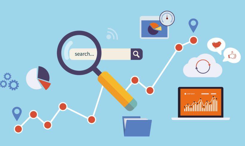 Buscar en Google de forma avanzada – SEO