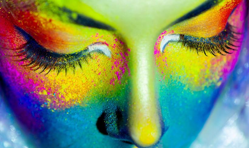 Paleta de colores en el diseño web
