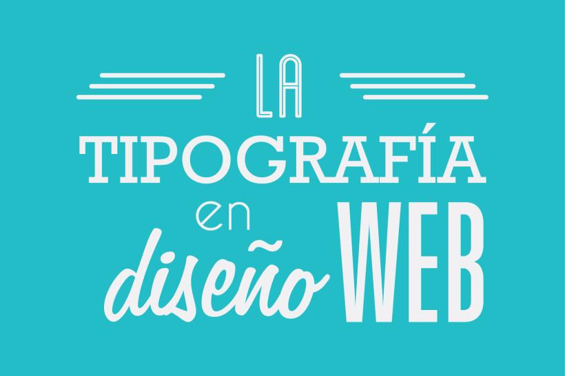 Tipografías web sólidas