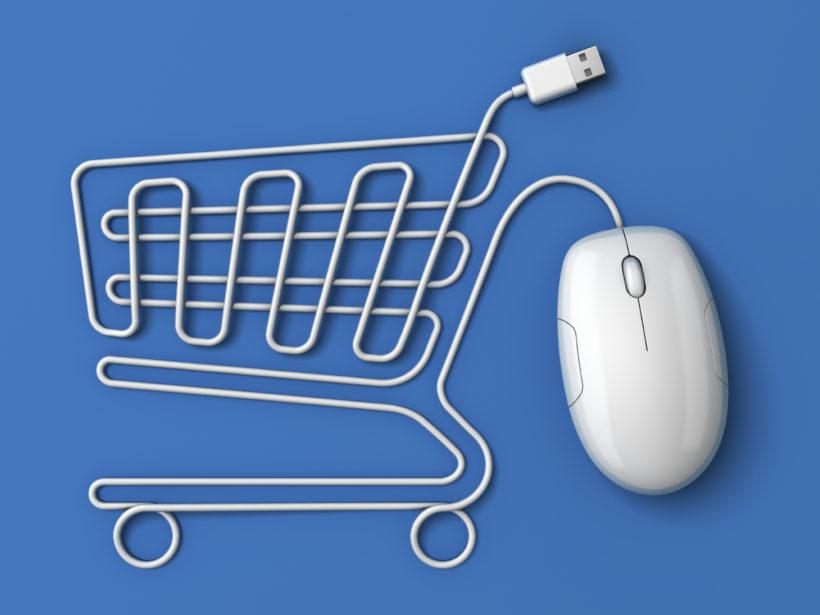 El comercio electrónico en Colombia.