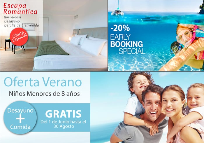 promociones hotel