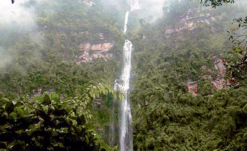 Atracciones de Cundinamarca