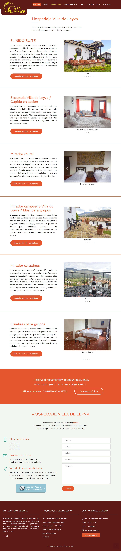paginas web villa de leyva