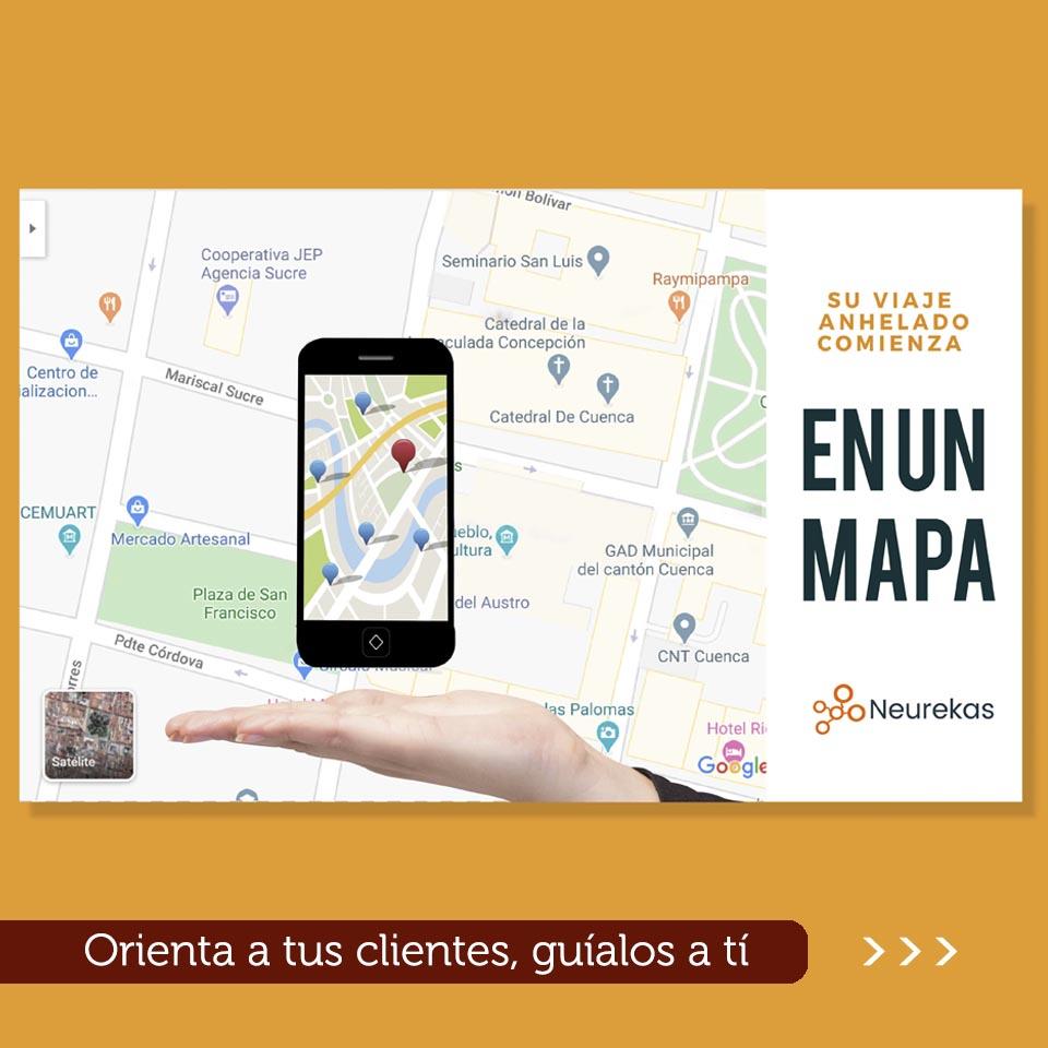 sitios web para empresas turisticas